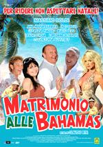 Locandina Matrimonio alle Bahamas