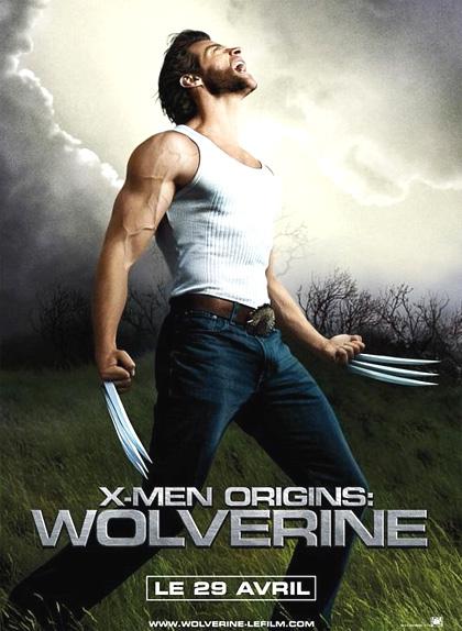 X-Men le origini: Wolverine (2009) BDRip DTS ITA