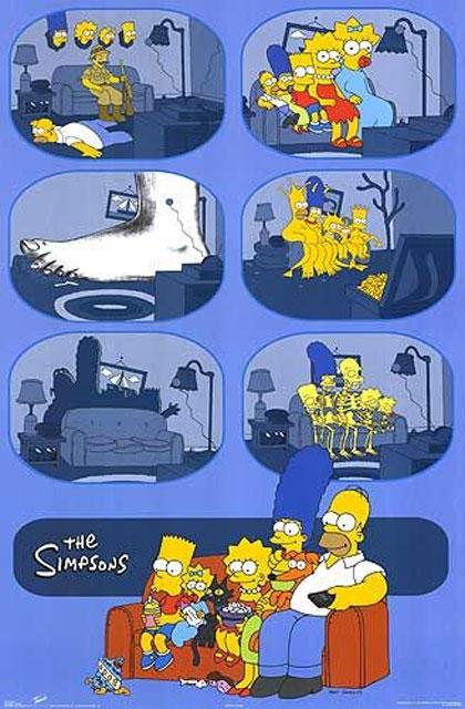 Trailer I Simpson