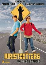 Locandina Wristcutters - Una storia d'amore