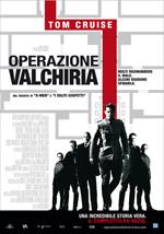 Trailer Operazione Valchiria