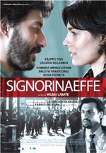 Locandina Signorinaeffe