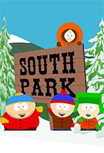 Locandina South Park