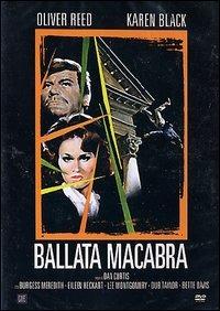 Trailer Ballata macabra