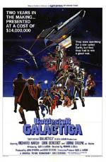 Battaglie Nella Galassia (1978)