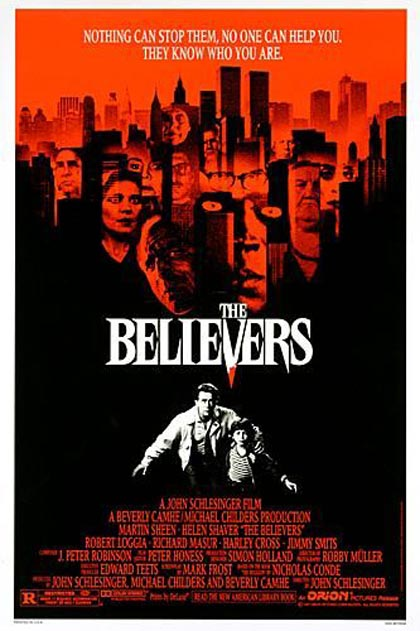 Trailer The believers - I credenti del male