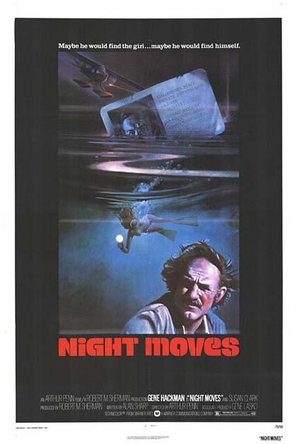 Trailer Bersaglio di notte
