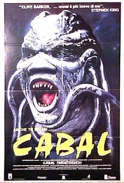 Trailer Cabal
