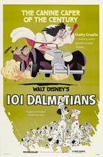Poster La carica dei 101 [1]  n. 3