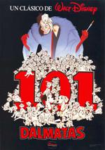 Poster La carica dei 101 [1]  n. 4
