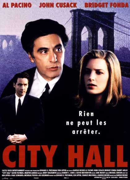 Trailer City Hall