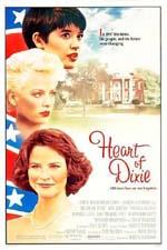 Poster Cuore di Dixie  n. 0