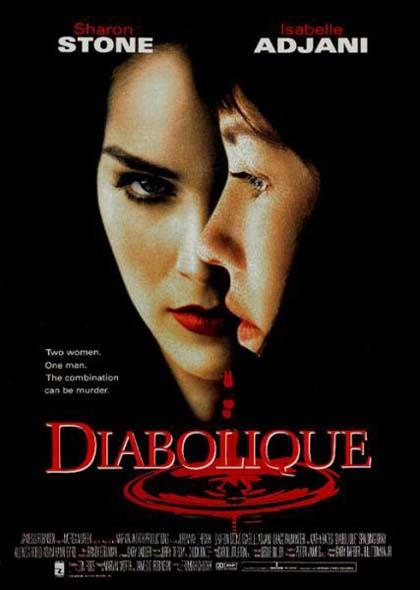 Trailer Diabolique