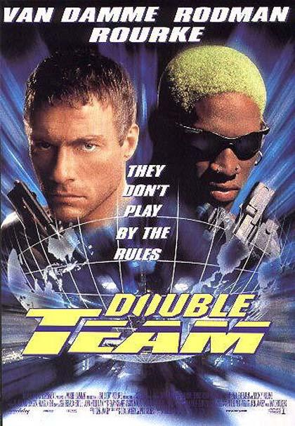 Double Team - Gioco di squadra (1998) DVDRip Ac3 - ITA