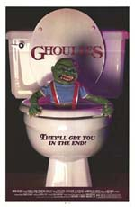 Locandina Ghoulies  streaming film