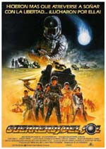 I Guerrieri Del Sole (1986)