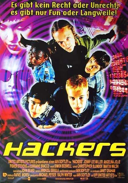 Trailer Hackers