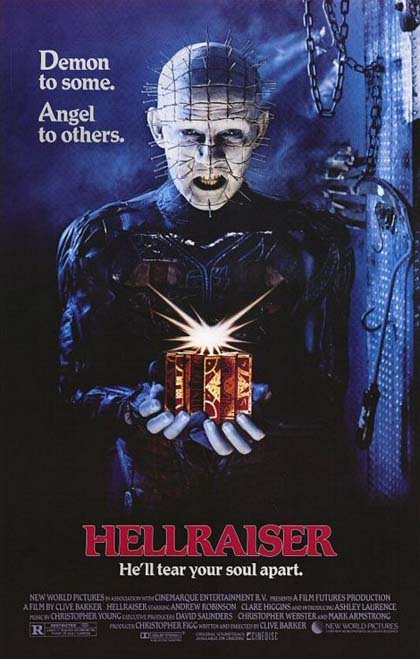 Trailer Hellraiser