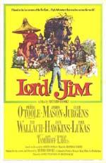 Locandina Lord Jim