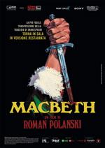 Locandina Macbeth