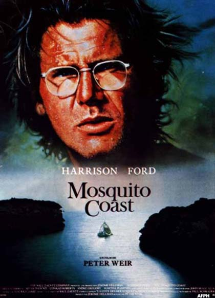 Mosquito Coast download ITA 1986 (TORRENT)