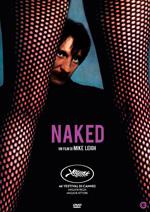 Locandina Naked