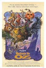 Trailer Nel fantastico mondo di Oz