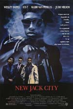 Locandina New Jack City