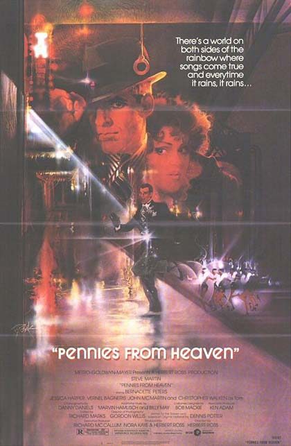 Trailer Pennies from Heaven