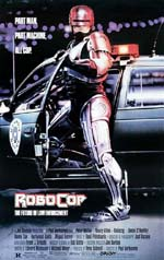 Robocop streaming italiano