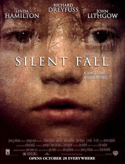Silent fall – Rosso d'autunno (1994)