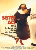 Trailer Sister Act - Una svitata in abito da suora