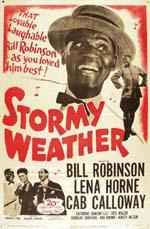 Locandina Stormy Weather