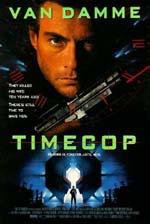 Timecop - indagine dal futuro streaming italiano