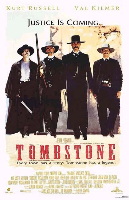 Trailer Tombstone