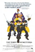 I Tre Moschettieri (1973)