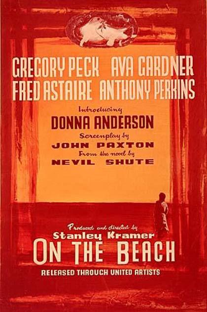 Poster L'ultima spiaggia