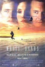 Trailer White Sands - Tracce nella sabbia