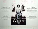 Trailer Wilde