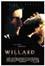 Poster Willard - Il paranoico