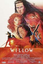 Locandina Willow
