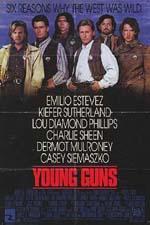Trailer Young Guns - Giovani pistole