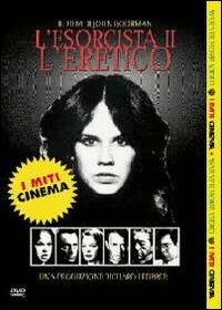 Trailer L'esorcista II: l'eretico