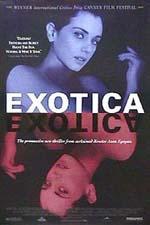 Locandina Exotica