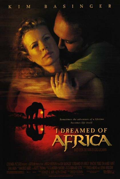 Trailer Sognando l'Africa