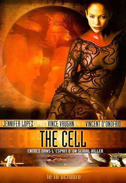 Trailer The Cell - La cellula