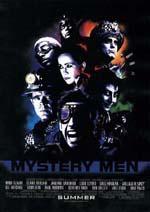Trailer Mystery Men