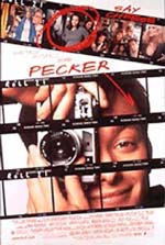 Locandina Pecker