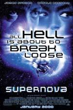 Locandina Supernova
