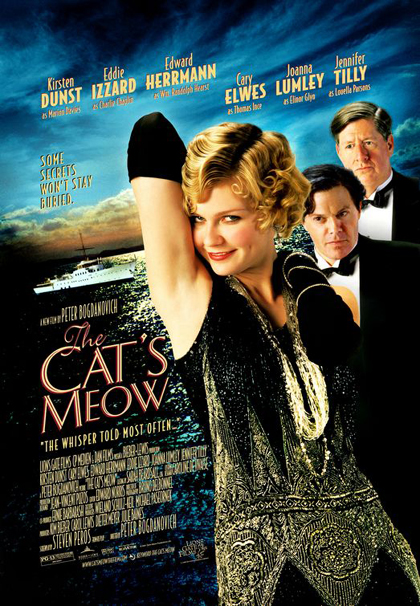 Trailer The Cat's Meow